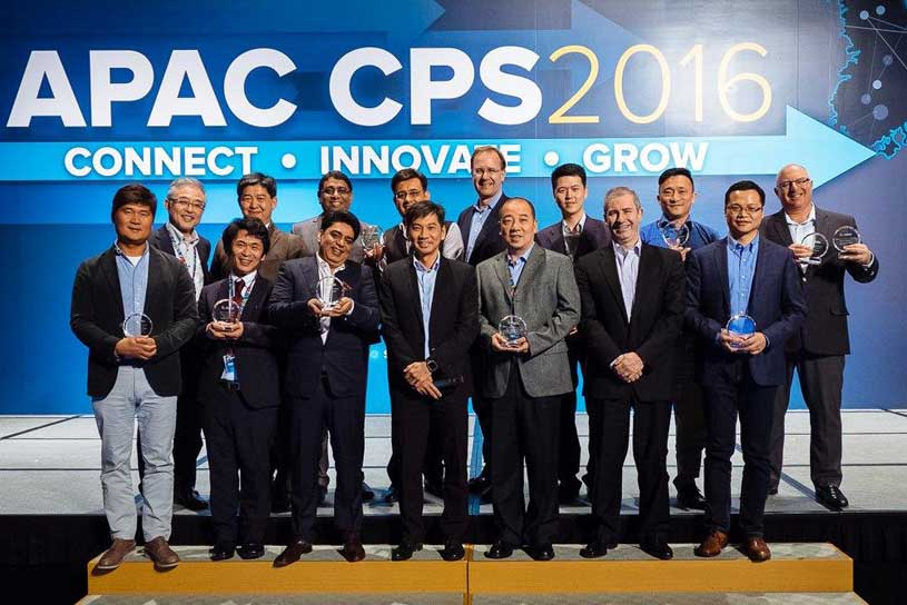 Zebra Technologies recognizes Top-Performing Asia-Pacific Partners