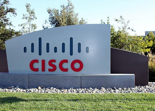 Cisco in collaboration