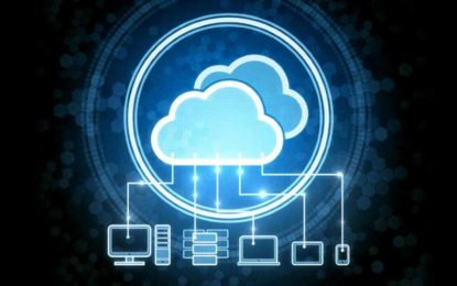 Still! AWS rules the Cloud Infrastructure Market
