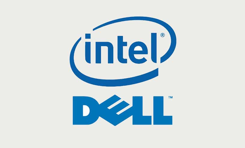 Intel and Dell