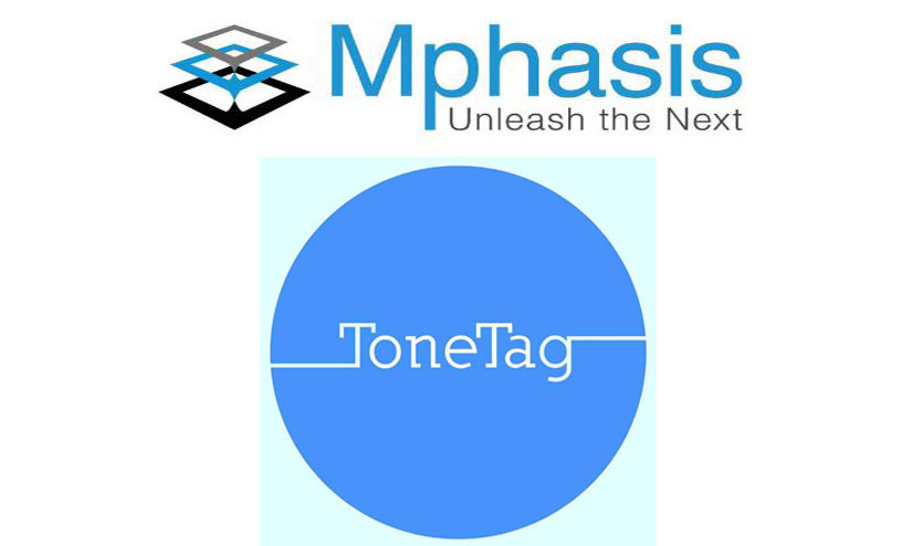 Mphasis and ToneTag