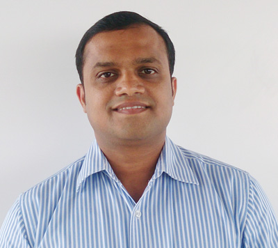 Navin Honnavar Sr Manager Marketing