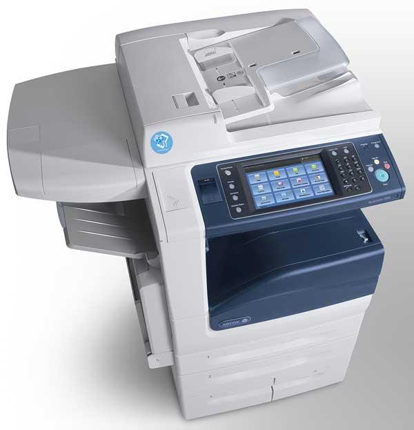 printers Xerox