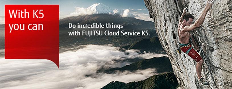 Fujitsu Digital