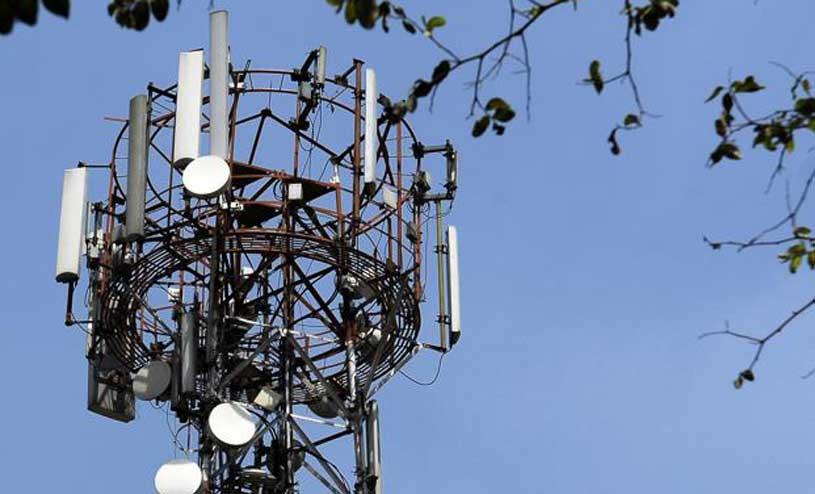Huawei India and COAI Brackets