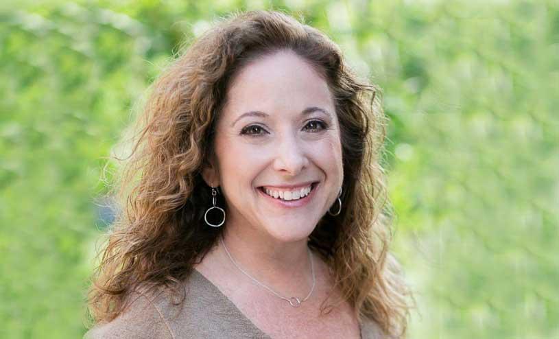 Julia Austin Chief Technology Officer DigitalOcean