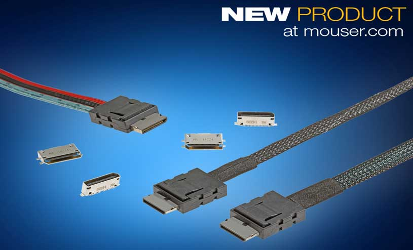Molex Nano-Pitch