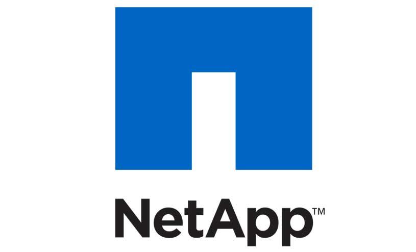 NetApp ONTAP 9 operating system