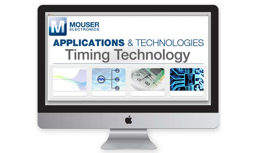 New Timing Technology Site