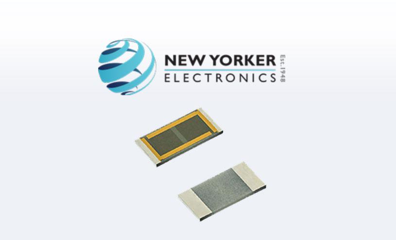 New Yorker Electronics Globally