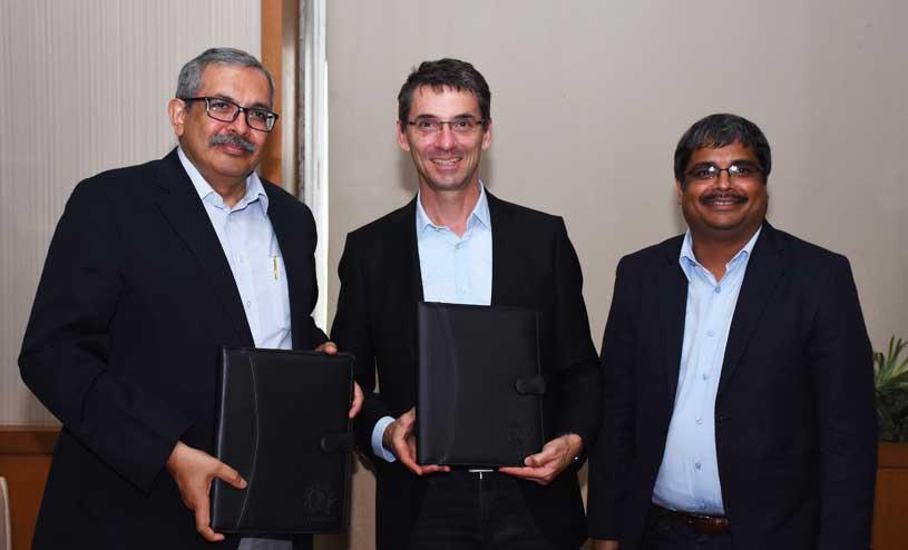 SAP SE and Society for Innovation and Entrepreneurship