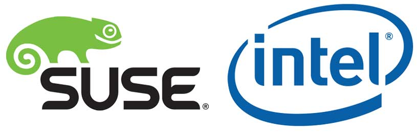 SUSE and Intel