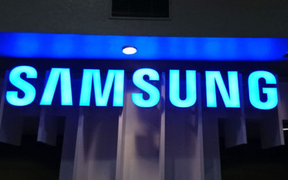 Samsung makes its Third US Startup Acquisition, This time It's Cloud