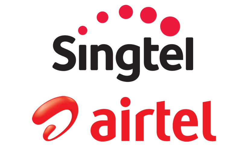 Singtel and Airtel