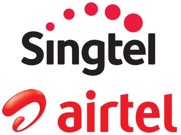 Singtel and Airtel