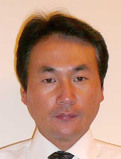 Takayuki Inaba
