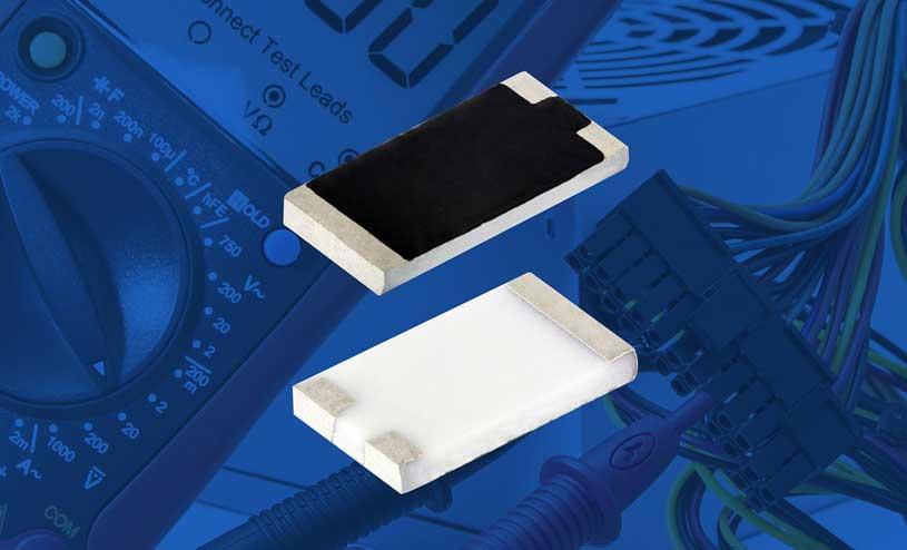 Vishay Techno CDMV series devices