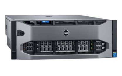 Dell tweaks its PowerEdge Four-Socket Servers for Future-ready Enterprise