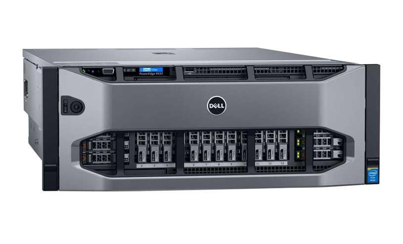 Dell tweaks
