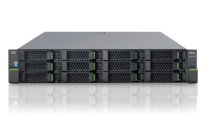 Fujitsu's new Backup Solution Turn Heads of  Hyperconverged Infrastructures Environment