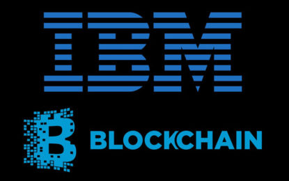 New Cloud Service from IBM to Secure Blockchain Services – it's beyond Finance