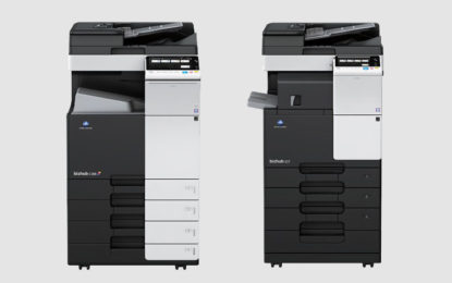 Konica Minolta noted with BLI Pick Awards in the A3 MFP Category