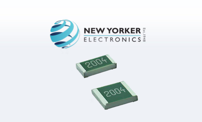 New Yorker Electronics 1206 and 1210