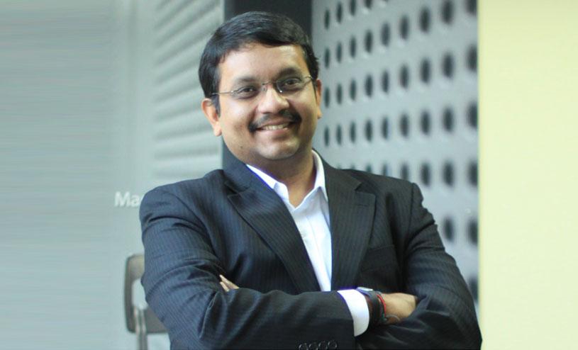 Satish Kumar V