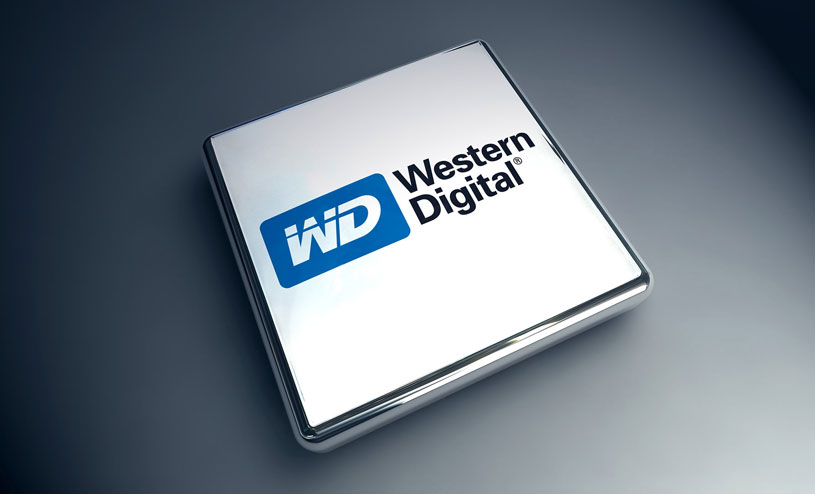 Western Digital 3D NAND technology BiCS3
