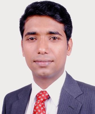 Binish VJ, Head - International Business,astTECS