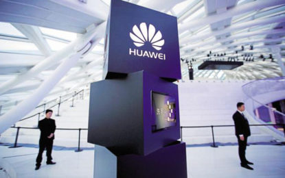Huawei's Largest Global Services Center Now Operational in India