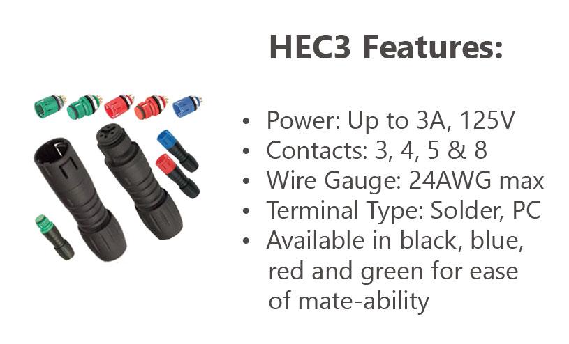HEC Series 3