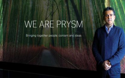 Prysm Tweaks Enterprise-Wide Collaboration for Indian Customers with Microsoft Applications