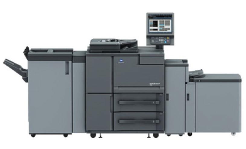 bizhub PRO 1100 Multi-functional printers