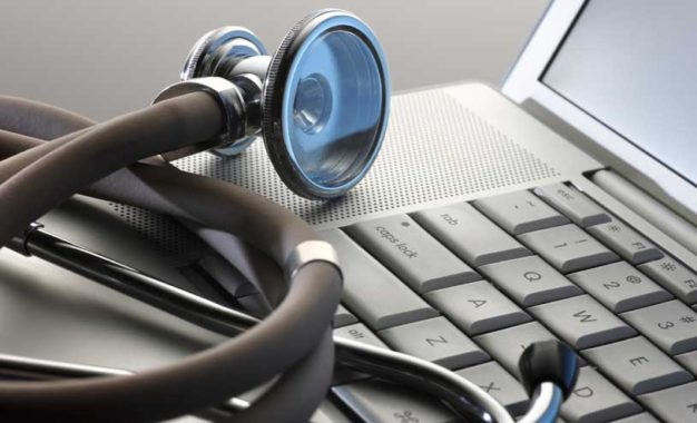 Digitization: A Key to the Evolution of the Healthcare Industry