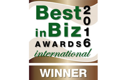Epicor ERP Recognized at 2016 Best in Biz International Awards Program