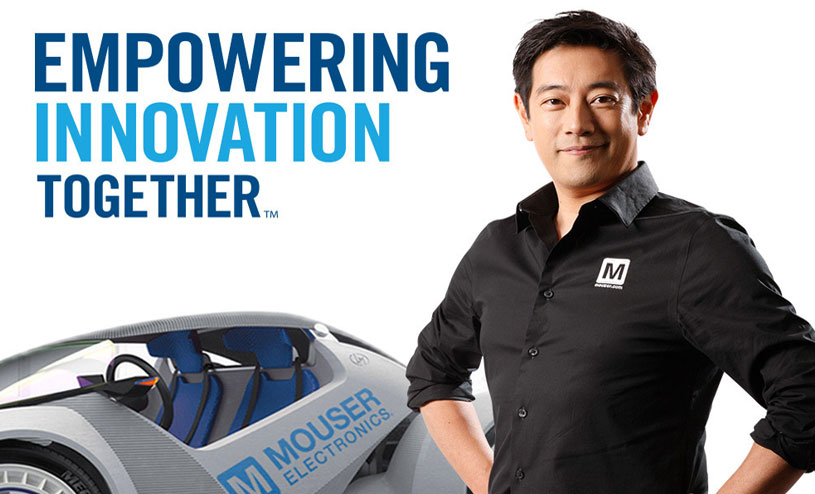 Empowering Innovation Together
