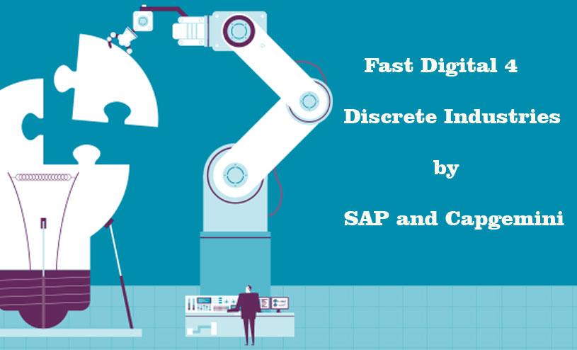 Fast Digital 4 Discrete