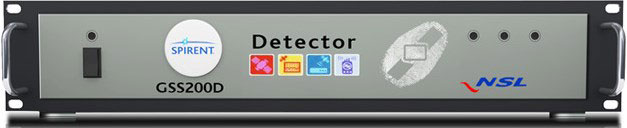 GSS200D Interference Detection and Analysis solution