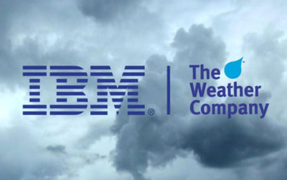IBM to Address Tamil Nadu's Growing Weather Volatility through Cloud and Analytics