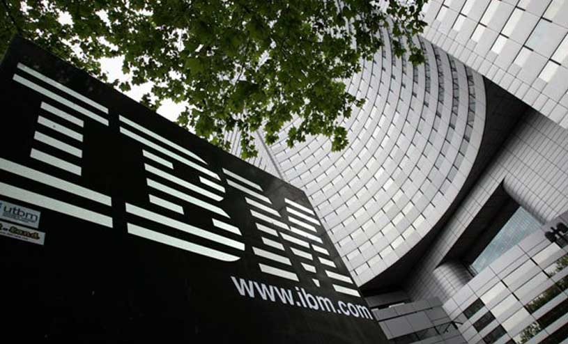 IBM and Indian Institute of Management