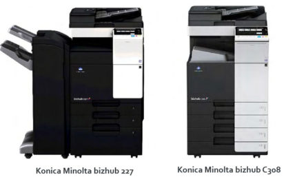 Konica Minolta Sweeps the BLI Pick awards in A3 MFP Category
