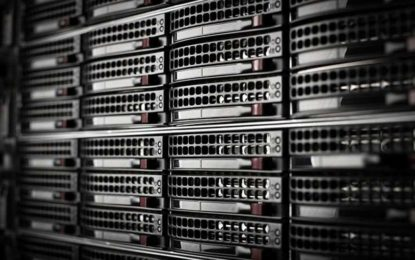 Modern Data Center Slates the Future of Today's IT Infrastructure