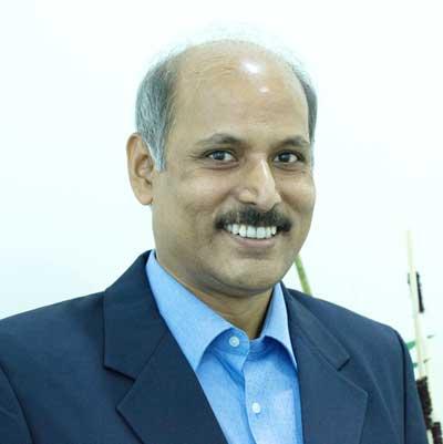 T Lakshmi Narayana, Vice President - Operations & Governance, Pi DATACENTERS