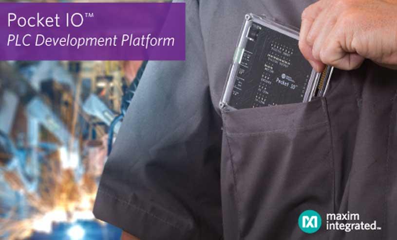 Pocket IO