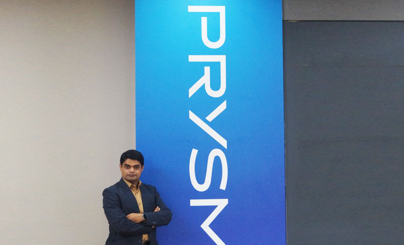 Prysm Visual Workplace