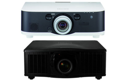 Ricoh rollout High- end Range of Projectors for Large Screen Applications