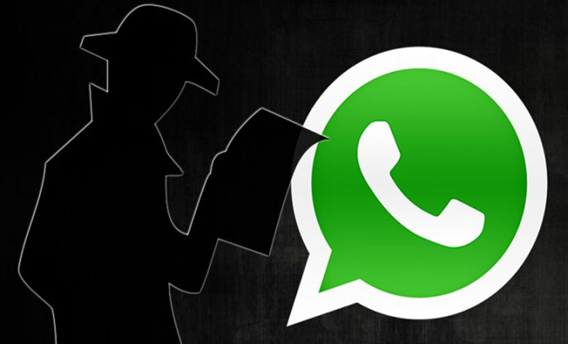 WhatsApp from Sharing Your Personal Data