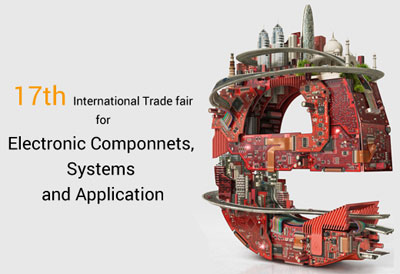 electronica India and productronica India 2016