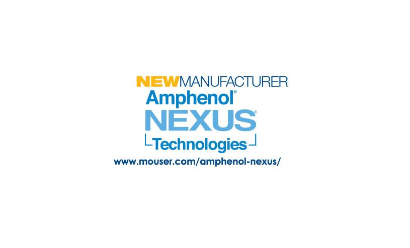 Amphenol NEXUS Technologies